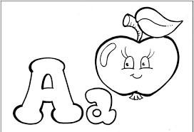 Tuyển tập 50 bức tranh tô màu chữ cái giúp bé phát triển tư duy hiệu quả -  Zicxa books