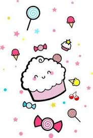 cute animated cupcakes wallpaper. Exellent Animated Cupcake Wallpapers And Pictures  46 Items Page 1 Of 2 Intended Cute Animated Cupcakes Wallpaper T