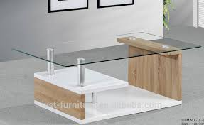 glass center table designs wooden glass centre table designs interior decorating