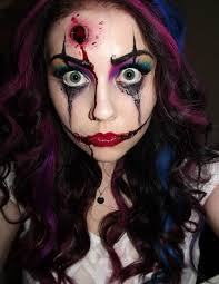 large size of multipurpose halloween together with halloween makeup from clown town scary clown
