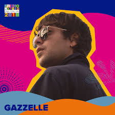 Gazzelle - Posts