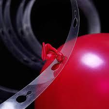 100pcs Heart Laser <b>Sequins Balloons</b> Pendant <b>Balloon</b> Accessories ...