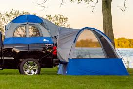 Sportz Link Ground Tent - Free Shipping