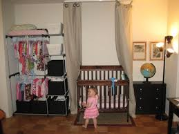 baby in one bedroom apartment. Unique One Living In A One Bedroom Apt With Baby Will Need To Do Something Like  This Until House Throughout Baby In One Bedroom Apartment T