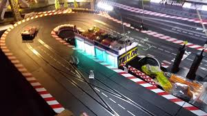 Slot Car Led Lights Led Track Lighting Solutions
