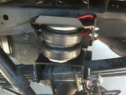 firestone air bag suspension kits best model bag 2016 firestone air bag spring kit installed ford f150 forum