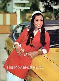 สุทิศา พัฒนุช รองนางสาวไทย... - Thai Movie Posters