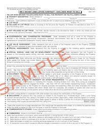 Land Contract Agreement Adorable Wisconsin Land Contract Form 44 Heartimpulsarco