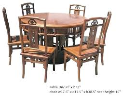 frightening rosewood round dining table round dining room table 6 chairs