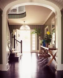 House entrance balance