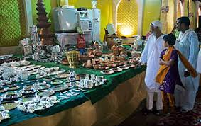 dowry system in wedding gifts for the son of the imam of delhi iers and 2000 guests