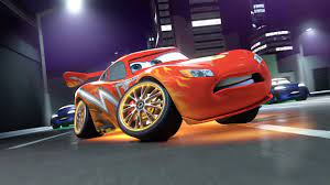 Disney Cars Wallpapers HD