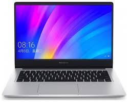 "<b>Ноутбук Xiaomi RedmiBook 14</b>"" (Intel Core i7 8565U 1800MHz/14 ..."