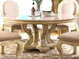 marble top round dining table set sophisticated for