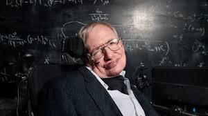 Диссертацию Стивена Хокинга о вселенных теперь может почитать  Стивен Хокинг поделился со всем миром своей диссертацией