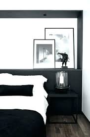 black white and silver bedroom ideas black white and grey bedroom cool bedroom ideas for men
