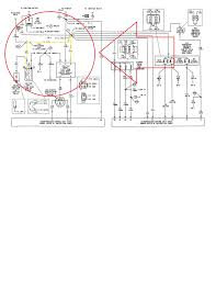 wrangler hi i recently purchased a 1990 jeep wrangler ignition module see wiring diagram graphic