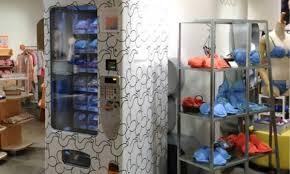 Specialty Vending Machines Stunning 48 New Weird Vending Machines Oddee