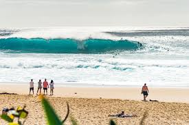 When Is The Best Time To Surf In Hawaii