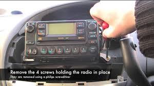 toyota previa estima radio blown fuse toyota previa estima radio blown fuse