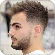 Hairstyle For Male latest boys hair styles android apps on google play 1188 by stevesalt.us