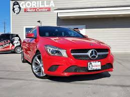 View photos, features and more. 2015 Mercedes Benz Cla Class 4dr Sdn Cla 250 4matic Gorilla Auto Center Dealership In Yakima