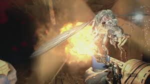 Resident Evil 7 Gewächshaus Marguerite Besiegen Laterne Nehmen