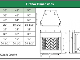 fireplace sizes garden design regarding outdoor fireplace dimensions