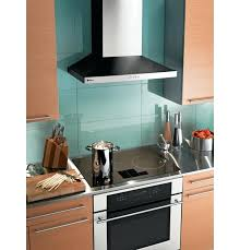 30 inch wall cabinet the induction paired with a inch chimney hood and convection wall oven