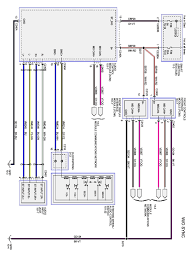 ford factory radio wiring diagram highroadny 2000 ford taurus factory stereo wiring diagram at Ford Factory Stereo Wiring Diagram