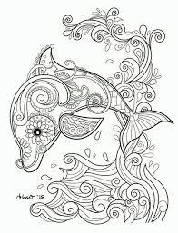 Kleurplaten Volwassenen Dieren Elegant Pin Van Nikita N Op Coloring
