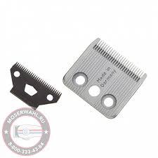 <b>Ножевой блок Moser</b> 0,7-3 мм 1401-7600 Фирменный магазин ...
