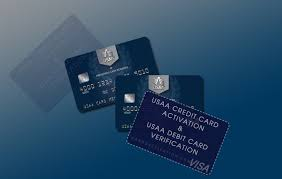 Credit needed for a credit card. Www Usaa Com Activate Usaa Card Activation Usaa Debit Card Activation Rewards Credit Cards Credit Card Debit Cards