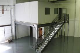 mezzanine office. Office Space Mezzanine