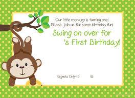 Free Printable 1st Birthday Invitations Minnie Mouse Sesame