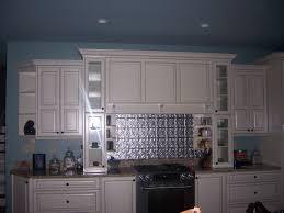 Tin Backsplashes For Kitchens Metal Backsplash For Kitchen Kitchentoday