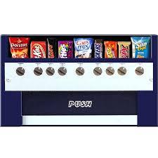 Mini Snack Vending Machine Stunning Countertop Vending Machines Triplegoddesspro Countertop Ideas