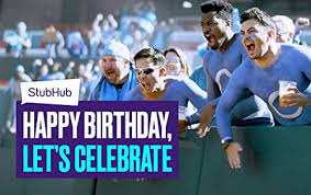 Stubhub Celebrate Gift Card- Email Delivery: Gift Cards - Amazon.com