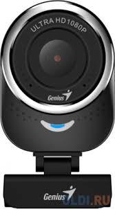 <b>Веб</b>-<b>камера Genius QCam 6000</b> Black — купить по лучшей цене в ...