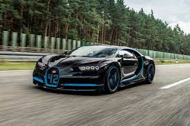 Check out the video below to learn more about how effspot put his detective skills to use and see the chiron in action. Bugatti Europe Sales Figures