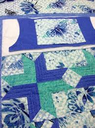 13 best Wheelchair lap Quilts/also with Pocket images on Pinterest ... & Beautiful butterfly Lovie Lap Quilt with pockets to keep your hands warm. Adamdwight.com