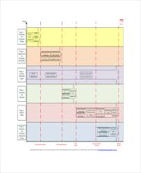 roadmap templates excel 8 project roadmap templates free sample example format free