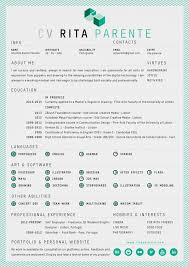 Resume Graphic Designer Beauteous Looking For A Graphic Design Job Check Out These 48 Examples Of