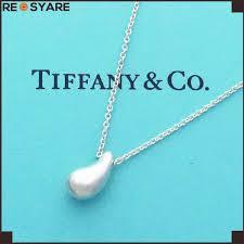as good as new tiffany t co l sa pele ti teardrop