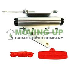 trolley assembly carriage garage door opener for models