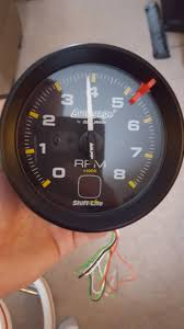 autometer electric speedometer wiring diagram solidfonts vdo electronic speedometer wiring diagram nilza net