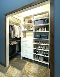deep cabinet storage solutions deep shelves storage ideas deep closet storage ideas narrow closet shelves custom