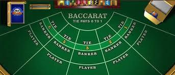ไพ่บาคาร่าออนไลน์ จากเว็บไซต์ ที่ส่งต่อความร่ำรวยด้วยการเดิมพันง่ายๆ