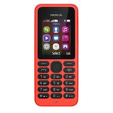 Nokia 130 Image - Nokia 109 Dual Sim ...