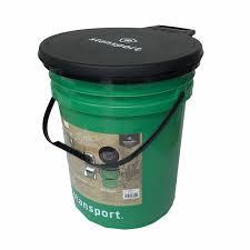stansport bucket style portable toilet